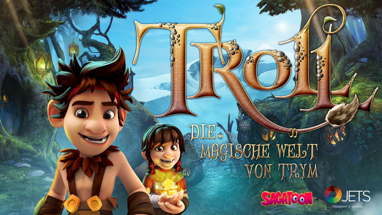 Troll Movie Poster